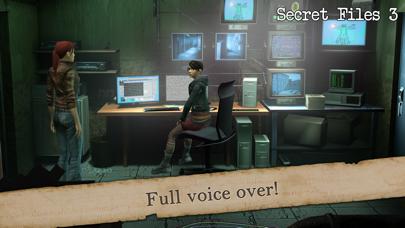 Secret Files 3 Screenshot