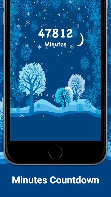 Christmas Countdown days 2020 screenshot-3