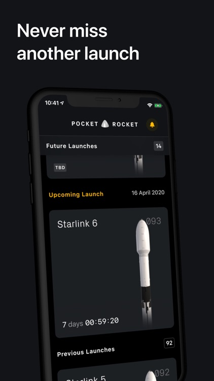 Pocket Rocket screenshot-0