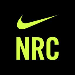 Ícone do app Nike Run Club