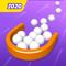 App Icon for Picker 3D App in Azerbaijan IOS App Store