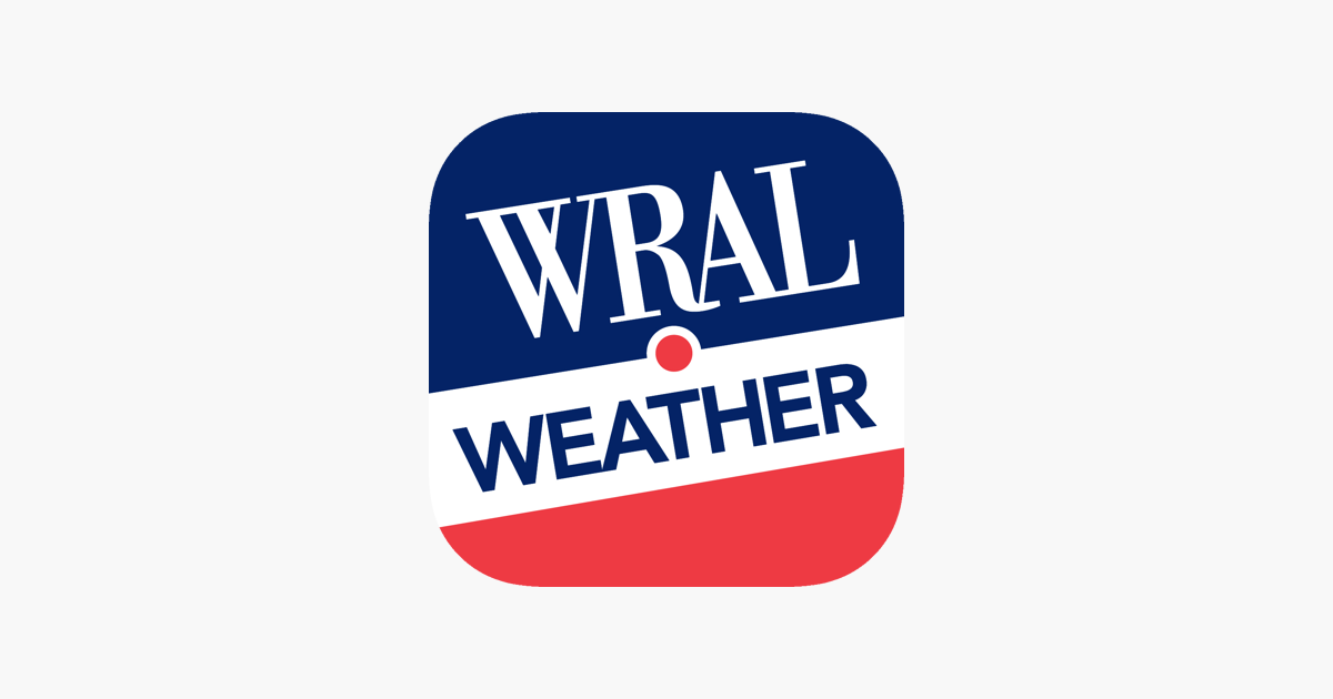 WRAL Weather on the App Store