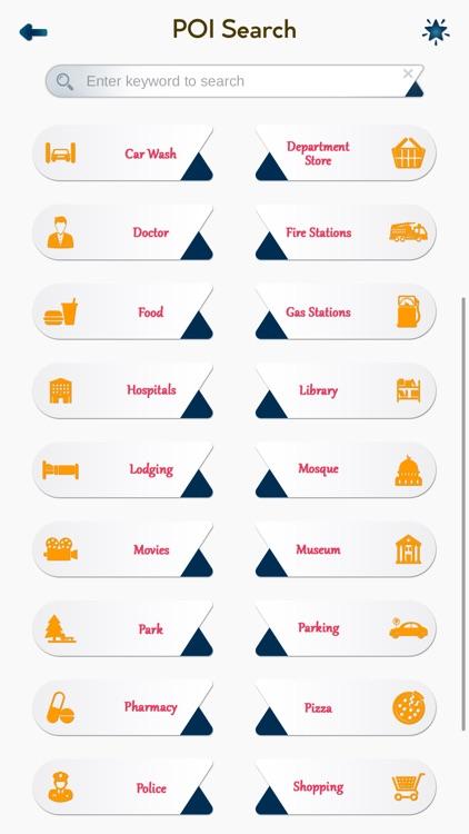 Las Vegas Offline Guide screenshot-3