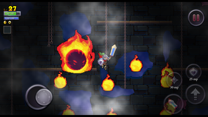Rogue Legacy screenshot #4