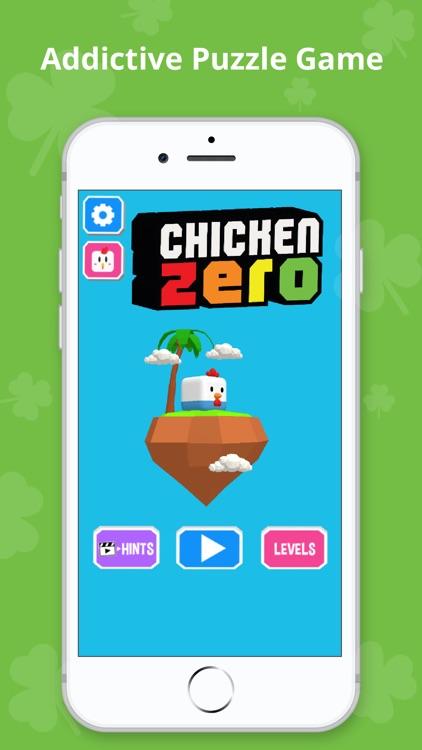 Zero Puzzle screenshot-5