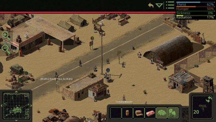 Omega Vanitas screenshot-4