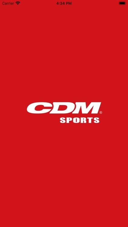 CDM Sports