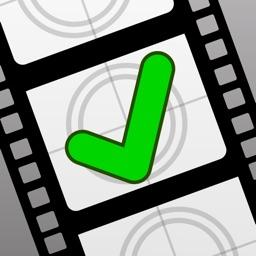 ShotList- Movie Shoot Planning