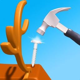 Wood Art 3D!