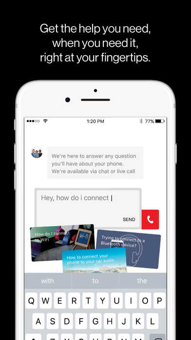 Screenshot for Tech Coach in United States App Store
