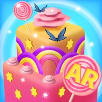 Codes for AR Cake Baker: 3D Cooking Game Hack
