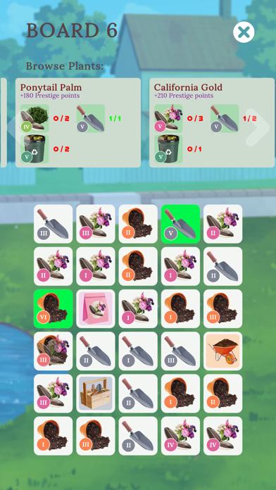 Plantopia - Merge Garden screenshot 2