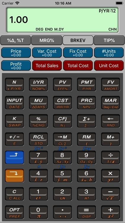 10Bll-Financial screenshot-7