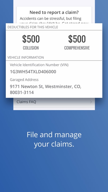 American Family Insurance App screenshot-4