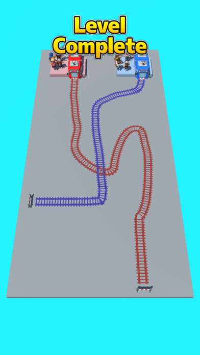 Rail Master screenshot 5