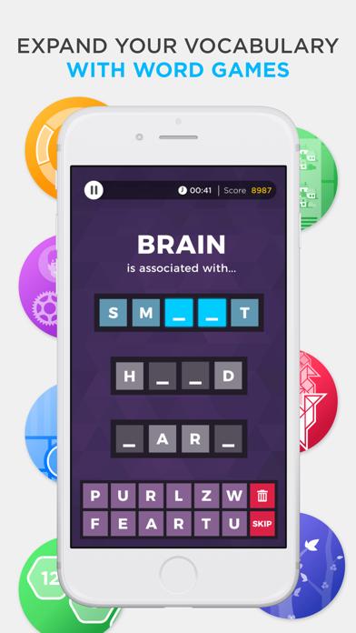 تحميل Peak - Brain Training للكمبيوتر