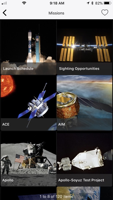 NASA ScreenShot4
