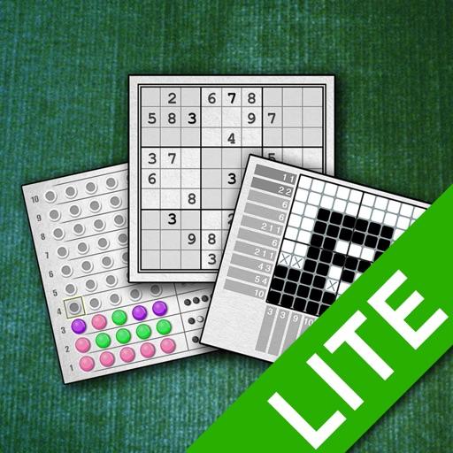 iPuzzleSolver Lite