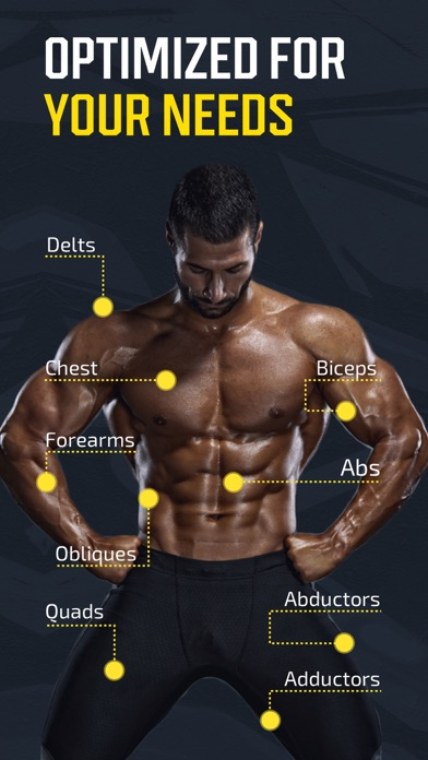 Workout for men:Weight lifting wiki review and how to guide