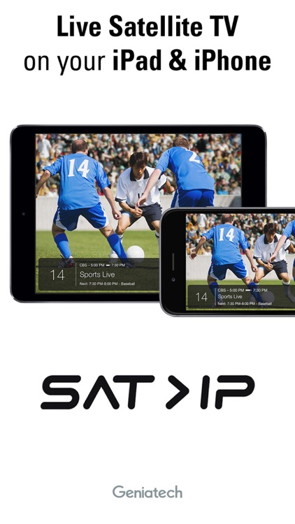 EyeTV Sat>IP
