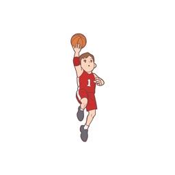 篮球Boy