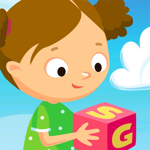 Smart Grow. Educational Games