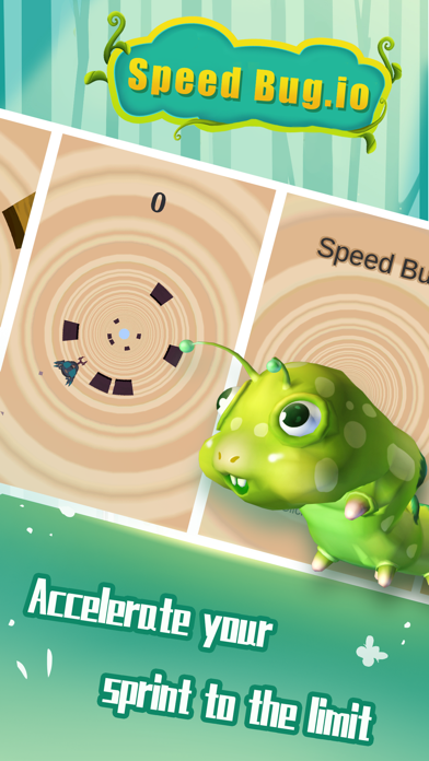 Speed Bug.io Screenshot 2