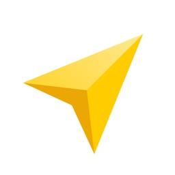 Yandex.Navi – Île-de-France
