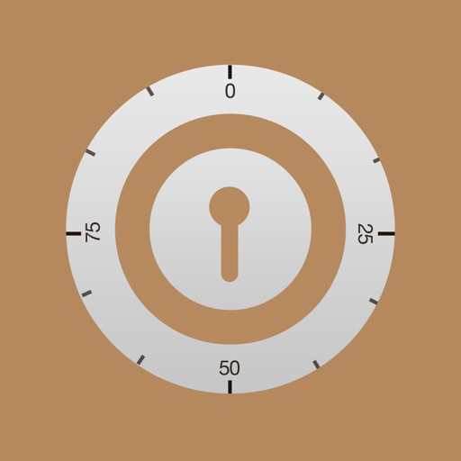 iSafeBox - Data Guard iOS App