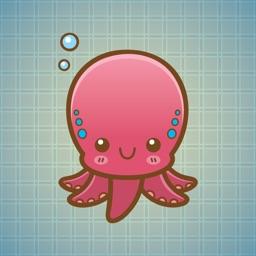 Sticker Me: Into The Sea