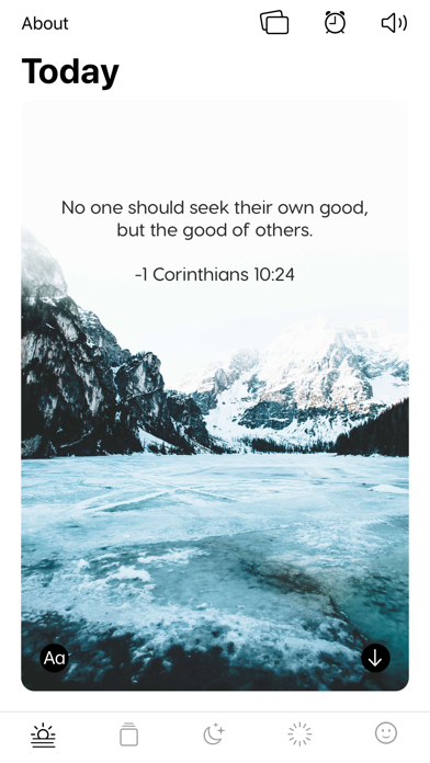 DBV: Daily Bible Verses Quotes