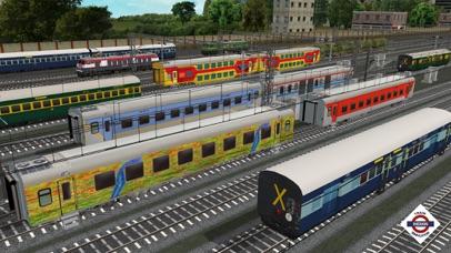Indian Train Simulator - Revenue & Download estimates - Apple App