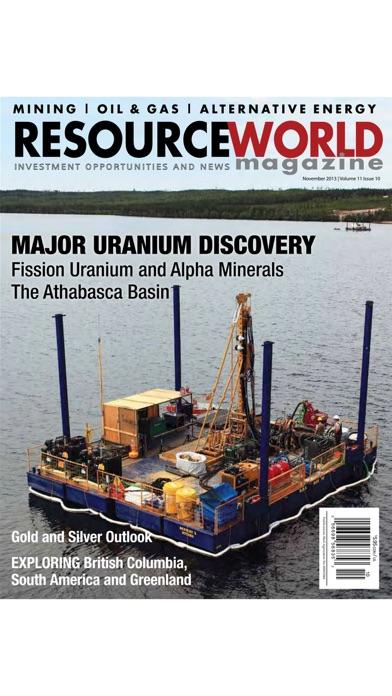 Resource World Magazineのおすすめ画像6