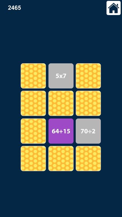 Match Cards Brain Game screenshot-3