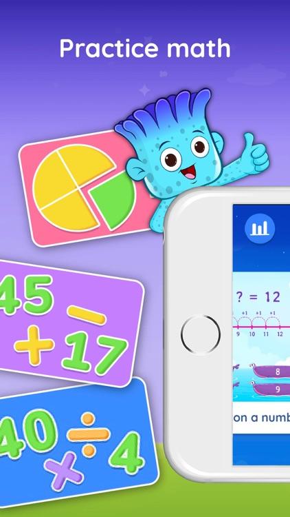 SplashLearn - Math and Reading screenshot-0
