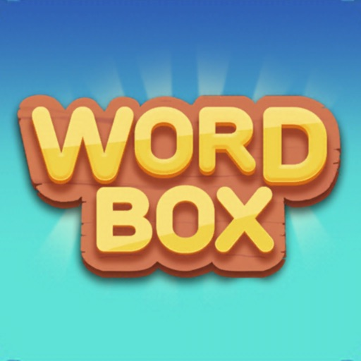 Word Box - Puzzle Game