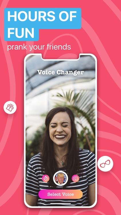 Voicer Famous AI Voice Changer