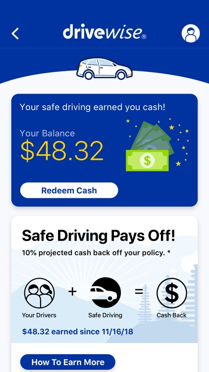 Allstate® Mobile screenshot-3