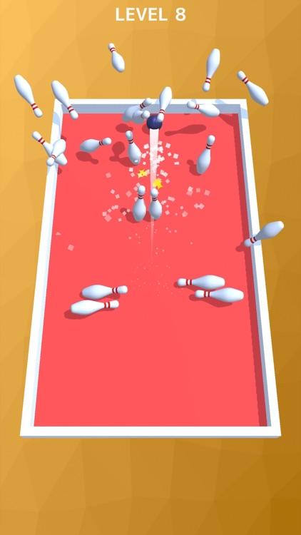 Bowl Strikes 3D