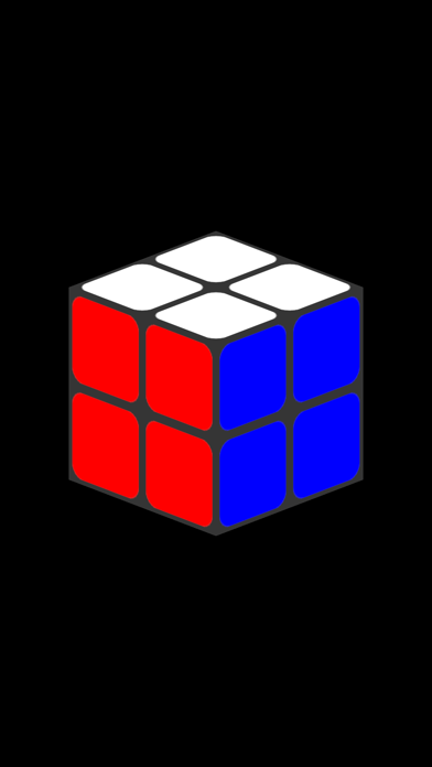 Rubik's Cube 3D: Watch & Phone screenshot 2