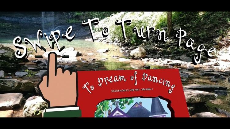 Des Dreams AR Book v.1 screenshot-3