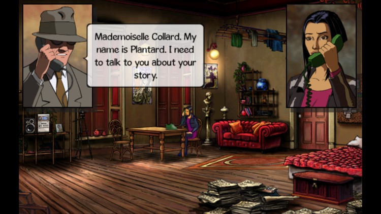Broken Sword 1: Director's Cut screenshot-3