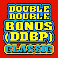 Codes for Double Double Bonus (DDBP) Hack