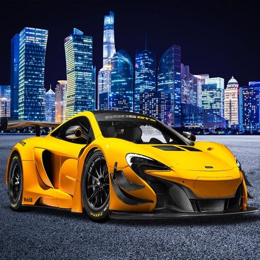 Sports Car Racing 2019