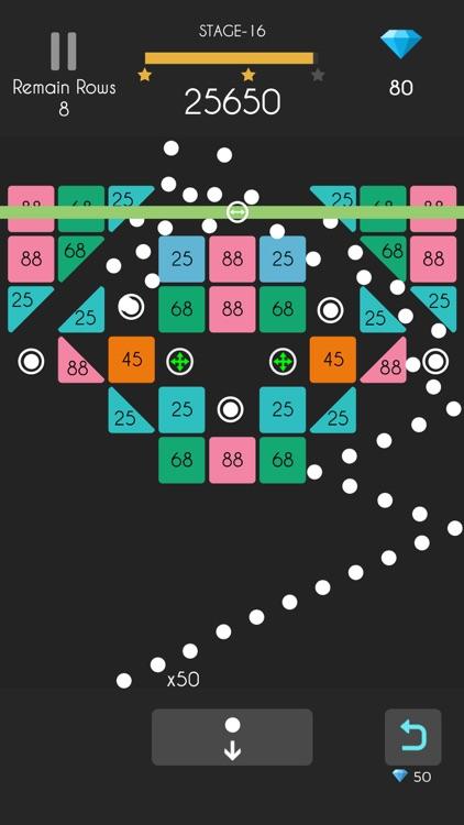 Balls Bounce 2 screenshot-3