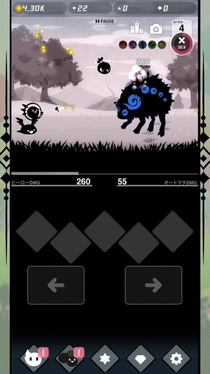 Shadow Land - Endless Tap screenshot-6