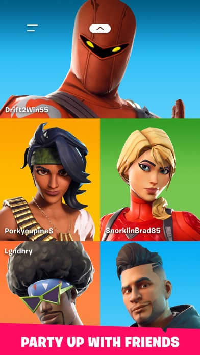 Fortnite for windows pc