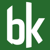 Book Keeper Accounting + Invoicing icon