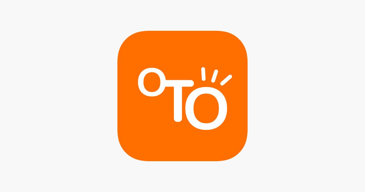 OTO-Mii(オトミィ)」をApp Storeで