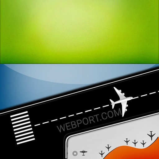 Airport Pro - Flight Tracker
